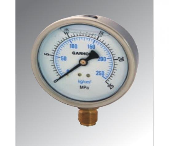 油压力表  60MM