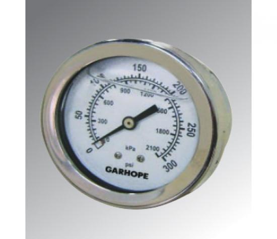 充油压力表  60Z