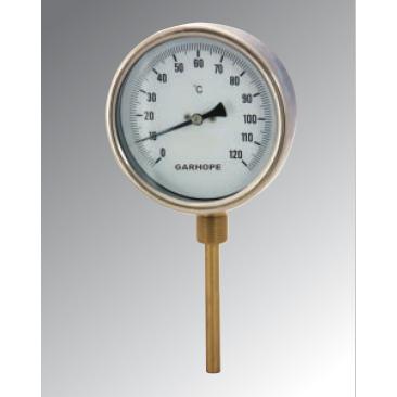 双金属温度计 标准型